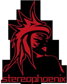Stereophoenix logo