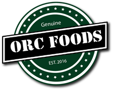 Orc Foods logo