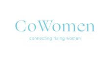 CoWomen logo