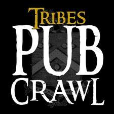 Tribes Tours logo