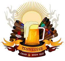 Tennessee Cigar & Brew Fest logo