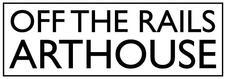 Off The Rails Arthouse logo