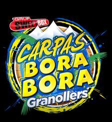 CARPAS BORA BORA logo
