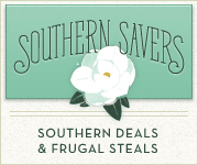 Southern Savers logo