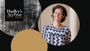 Floor Talk with Jane Stewart, 2018 Judge