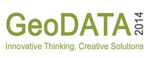 GeoDATA 2014 Dublin