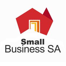 Small Business SA logo