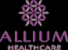 Allium Healthcare logo