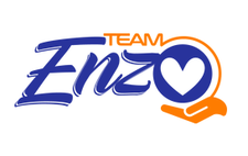 Team Enzo Foundation logo