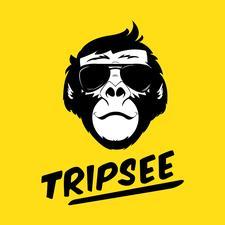 TRIPSEE LIFE logo