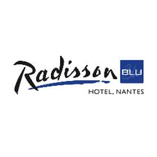 Radisson Blu Hôtel, Nantes logo