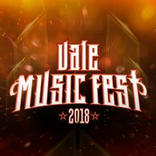 Vale Music Fest 2018 logo