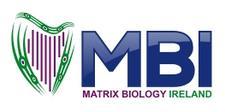 Matrix Biology Ireland (MBI) logo