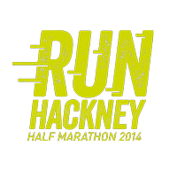 Run Hackney logo