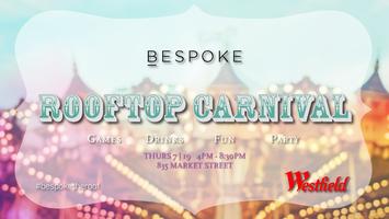 Bespoke's Rooftop Carnival