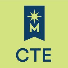 Minnesota Career and Technical Education logo