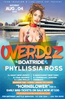 OVERDOZ BOAT PARTY