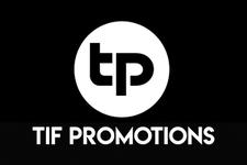 TIF Promotions logo