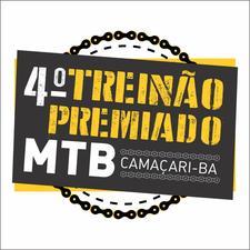 Treinão Premiado MTB logo