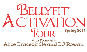 Bellyfit® Activation Tour :: Diva Den Studio Portland,...