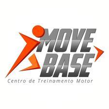 MOVEBASE Centro de Treinamento Motor logo
