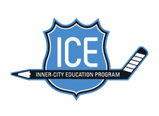 Inner-City Education (ICE) Program logo