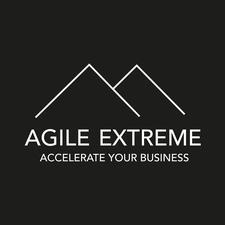 AGILE EXTREME logo