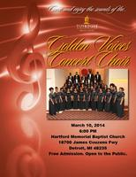 Tuskegee University Golden Voices Concert Choir