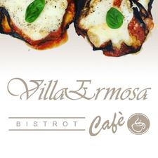 VillaErmosa Cafè & Bistrot logo