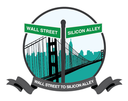 From Wall Street to Silicon Alley
