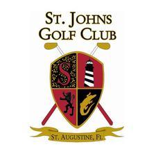 St. Johns Golf Club logo