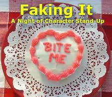 Faking It: A Show of Love (Improv / Stand Up Comedy)