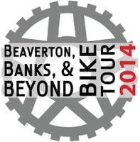 Beaverton Banks and Beyond Bicycle Tour 2014