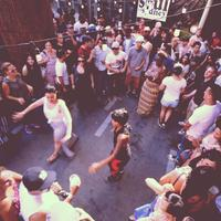 SOUL OF SYDNEY Block Party w/ TERRENCE PARKER (Funk &...