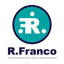 R.Franco - Entretenimento & Autoconhecimento logo