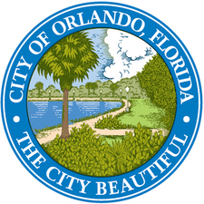 City of Orlando Human Relations  logo