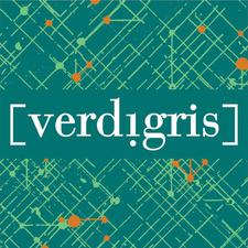 Verdigris Ensemble logo