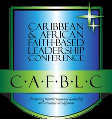 Caribbean & African Faith Based Leadership Conference (CAFBLC) logo