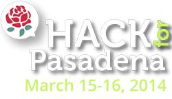 Hack for Pasadena