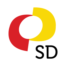 IGDA San Diego logo