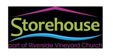 Storehouse Riverside Vineyard logo