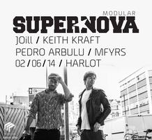 Modular + Harlot | Supernova IT (Defected, Noir,...