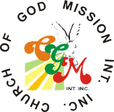 Church Of God Mission Int - Common Impact Centre logo