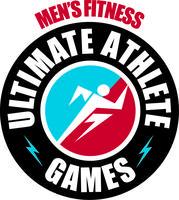 MEN'S FITNESS Ultimate Athlete Games - July 19, 2014,...