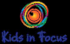 Kids In Focus logo