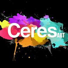 Galeria e Escola Ceres Art logo