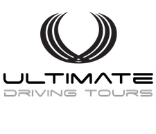 Ultimate Driving Tours logo