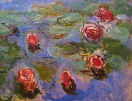 Artful Dining: Monet's Garden - DIVA DAYS in St...