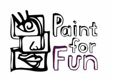 Paint For Fun logo