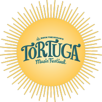 Tortuga Music Festival 2014 - Payment Plan (2 Payments)